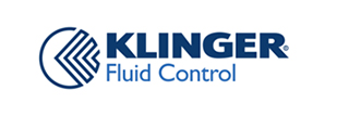 Logo Klinger Fluid Control